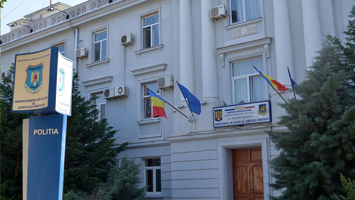 Sediul Inspectoratului de Poliție Județean – IPJ Constanța (6)