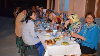 masa de IFTAR Cumpăna. FOTO Primăria Cumpăna (3)