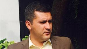 Ioan Albu, prefectul Constanței. FOTO Facebook