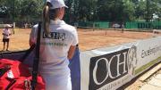 OCH la Turneul de Tenis de la Mamaia. FOTO OCH