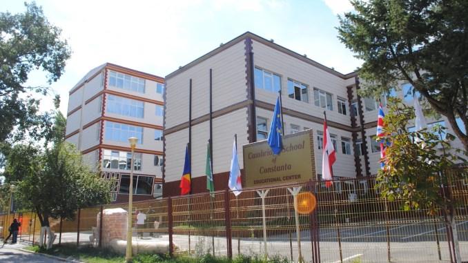 Cambridge School of Constanța
