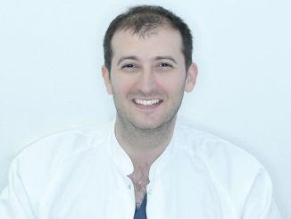 Dr. Florin Mușat de la OCH