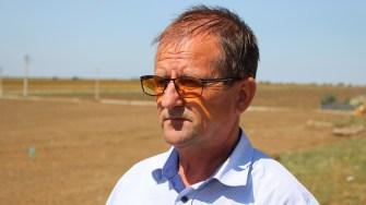 Florin Neagu, viceprimarul comunei Cumpăna. FOTO Adrian Boioglu