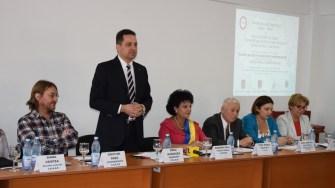 La Cumpana s-a tinut o importanta conferinta la care au participat mai multe institutii.