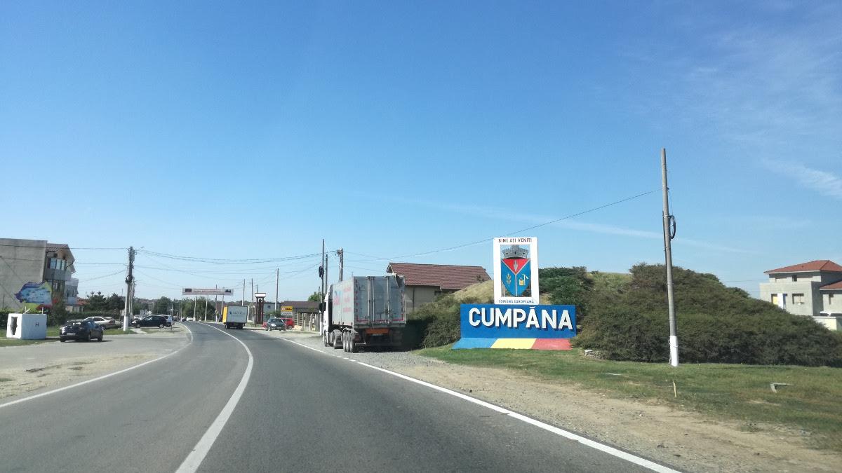 Comuna Cumpana