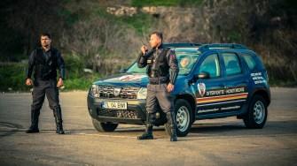 Servicii de pază de firme de la One Star Security. FOTO OSS