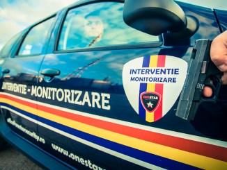 Servicii de pază de la One Star Security. FOTO OSS