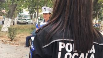 Politia Locala Constanta