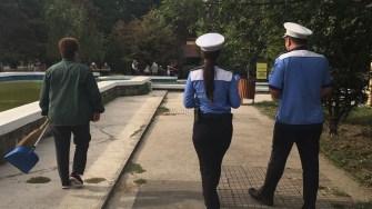 Polițiști locali DGPL Constanța