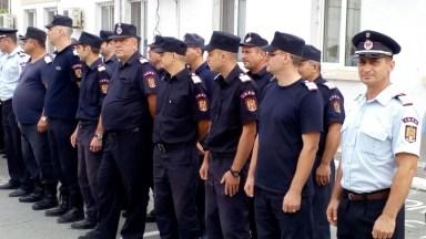 Pe 13 septembrie este Ziua Pompierilor din România. FOTO ISU Dobrogea