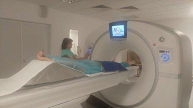 Aparatura Imagistica Pozimed CT Tomograf (1)