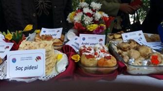 Cumpana s-a afirmat la Festivalul Artă Culinară Turcească- Tulcea