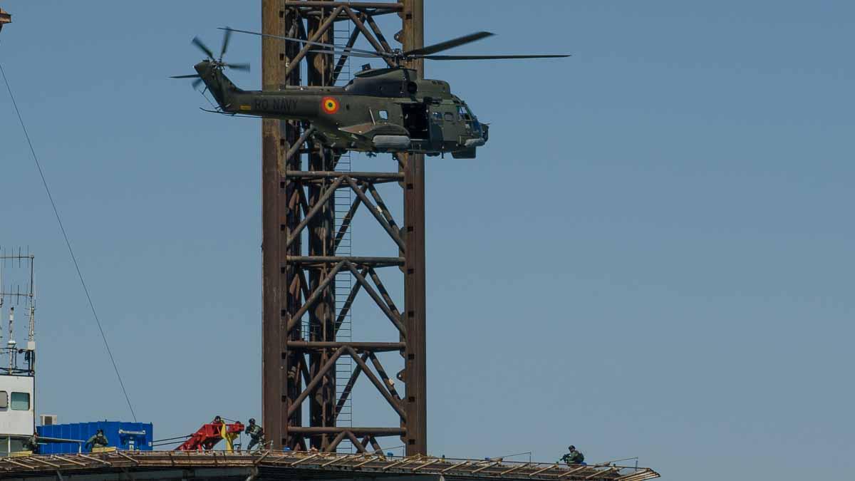 Platforma gloria exercitiu militar (1)