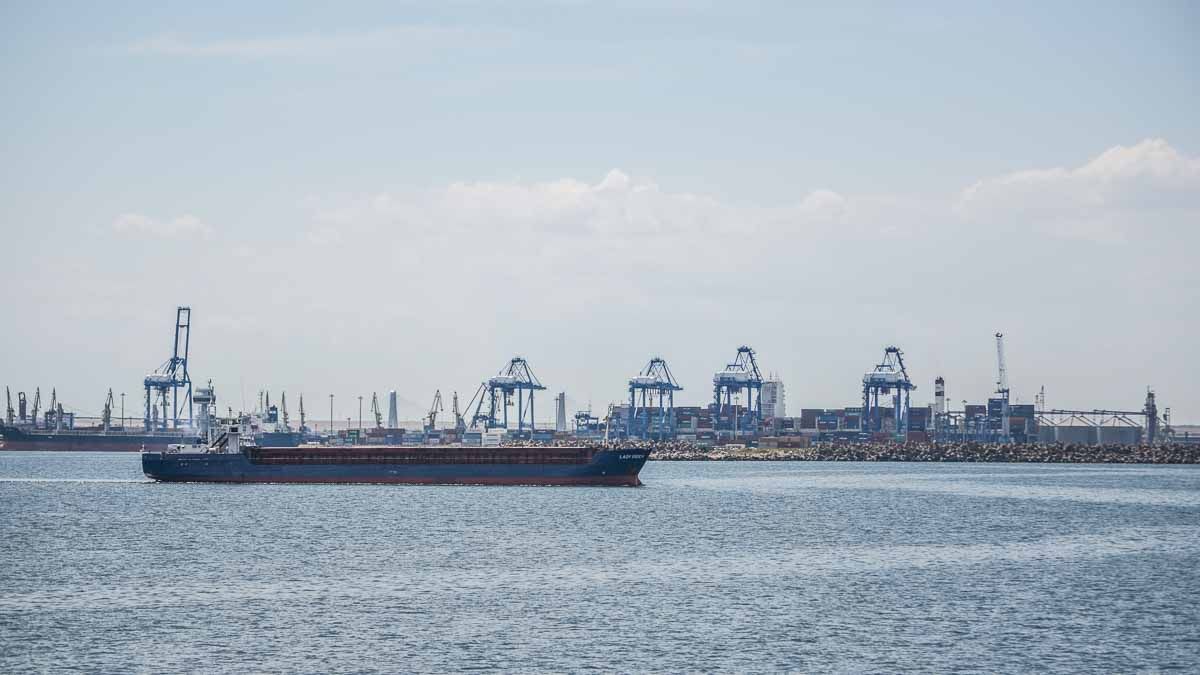 Portul Constanta (4)