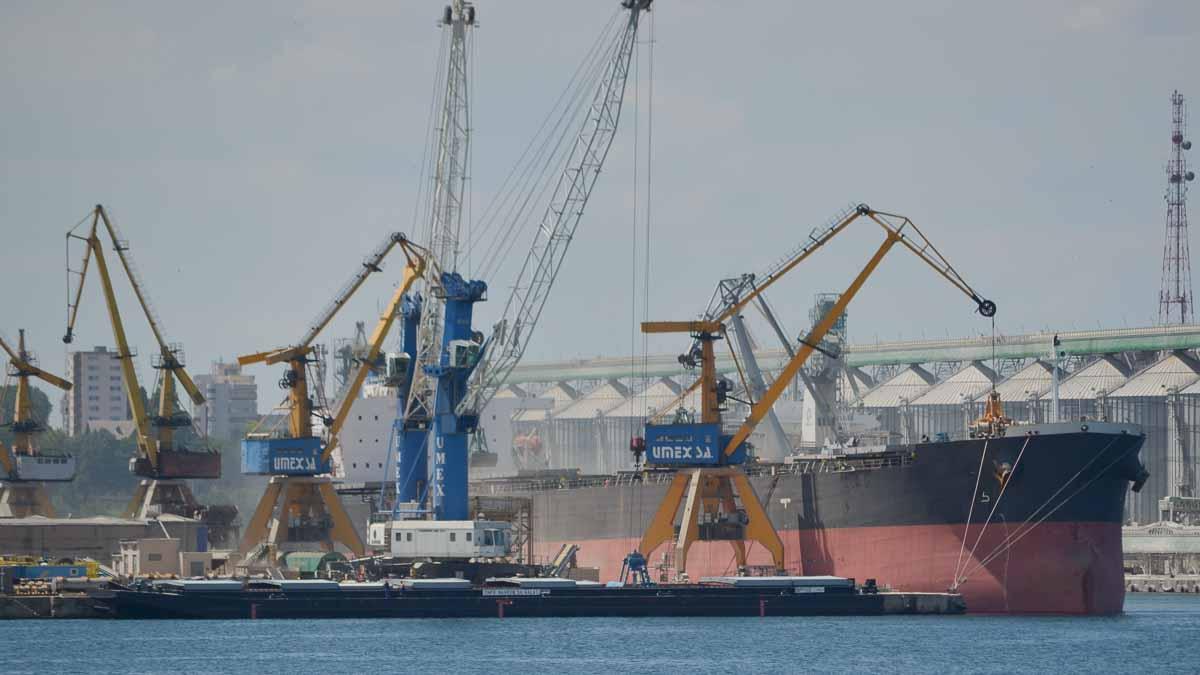 Portul Constanta Umex (1)