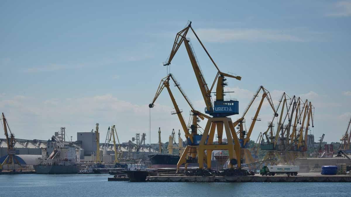 Portul Constanta Umex (3)