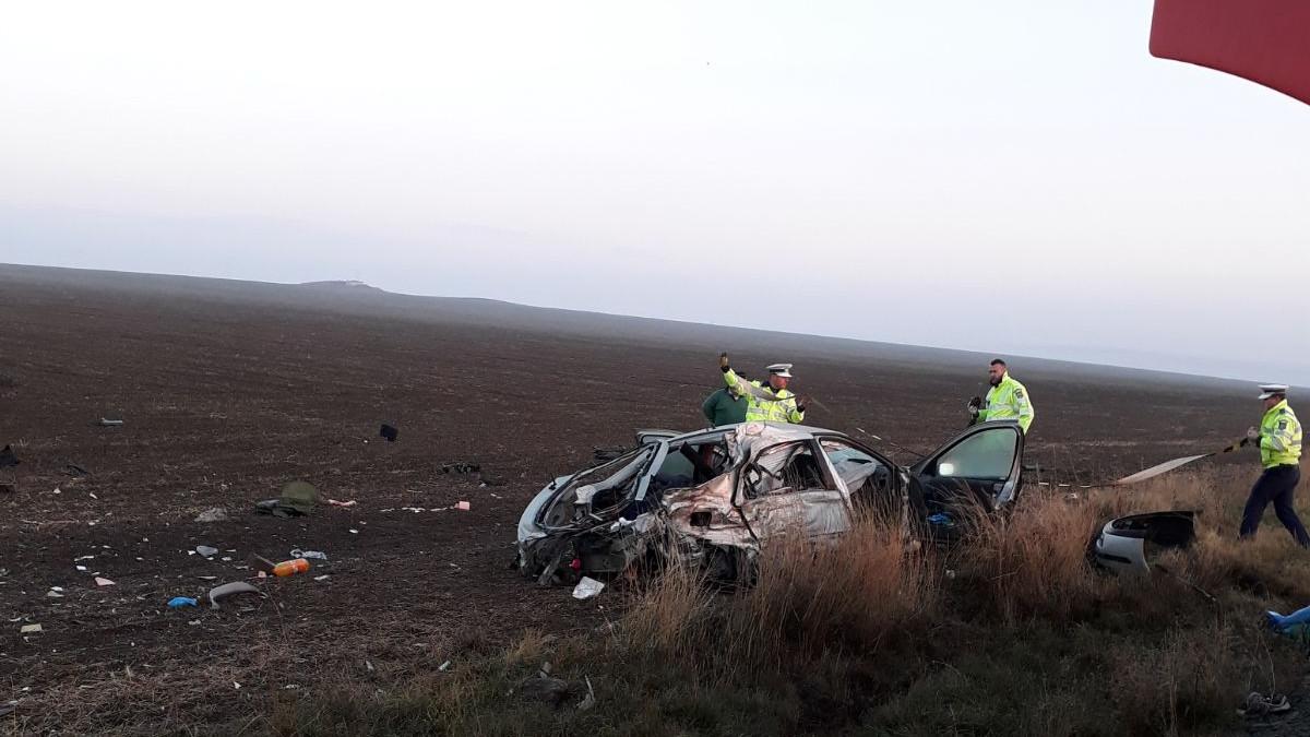 Accident mortal Tariverde (1)