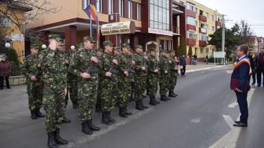 Unirea Principatelor Romane va fi celebrată și la Cumpăna. FOTO Primăria Cumpăna