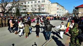 Sărbătoarea Micii Uniri, marcată la Medgidia