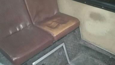 Inspectorii OPC au verificat starea autobuzelor. FOTO OPC Constanța