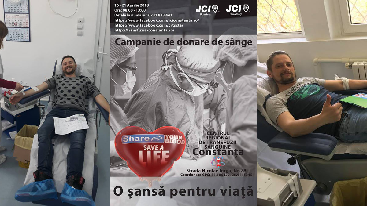 share blood jci