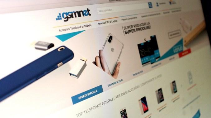 Gadget-uri de vacanță la GSM Net