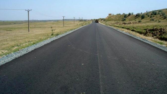 Asfaltări în județul Constanța