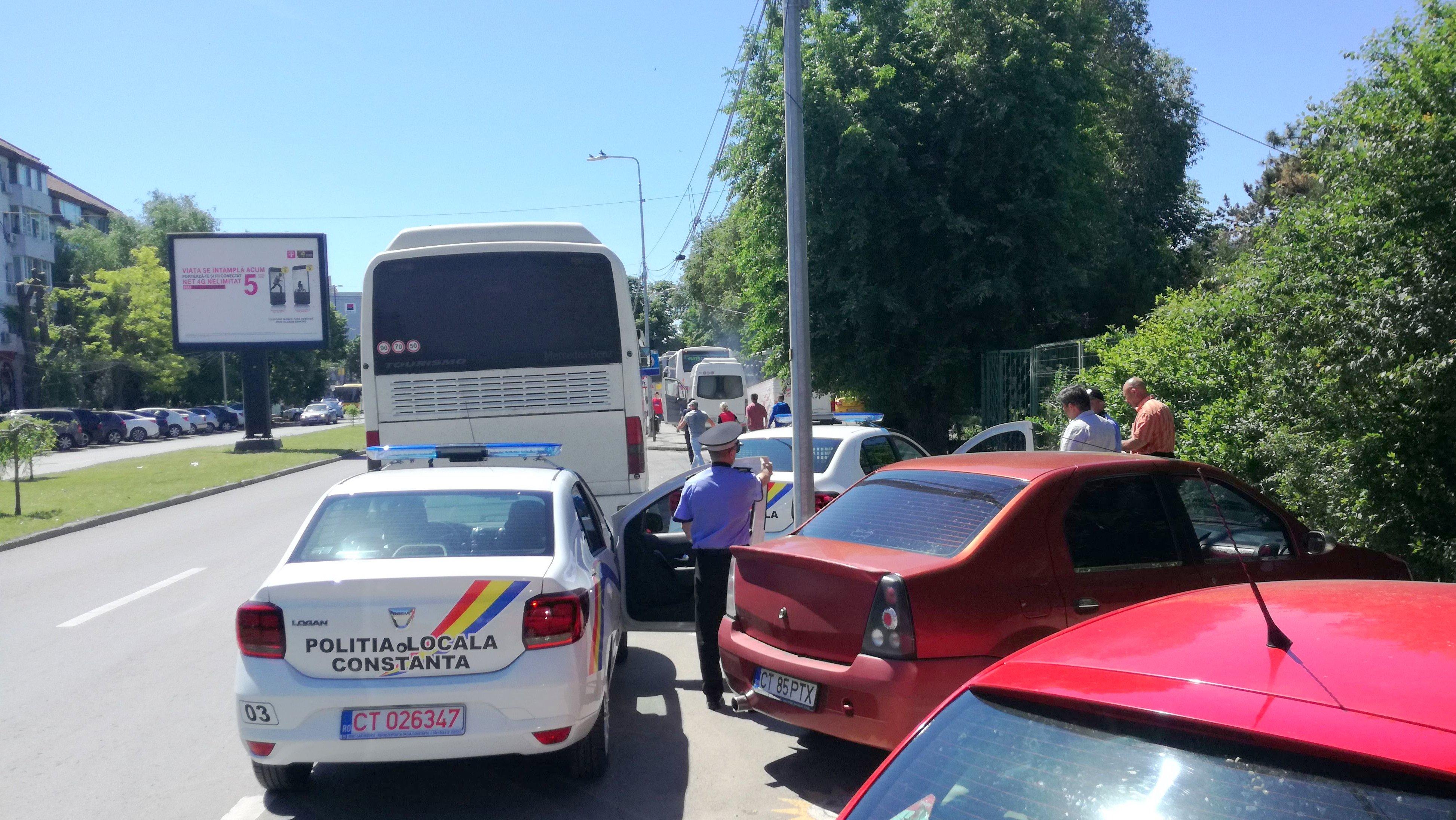 DGPL Politia Locala Constanta