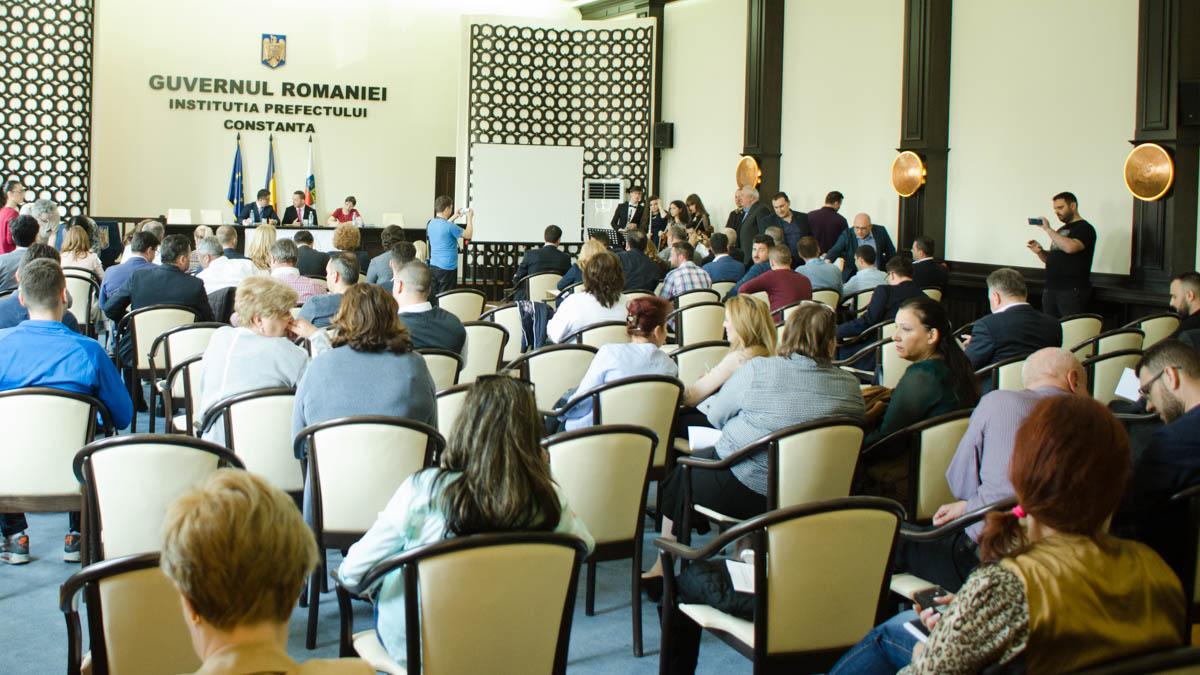 Sedinta Consiliu Local Constanta (4 of 29)