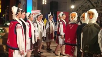 "Festivalul ""Dor de cânt românesc"", ediția 2018. FOTO CTnews.ro"