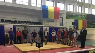 Sportivii din Ovidiu s-au întors învingători acasă. FOTO Primăria Ovidiu