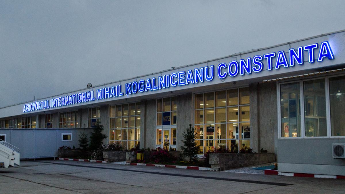 Aeroportul International Mihail Kogalniceanu (5)
