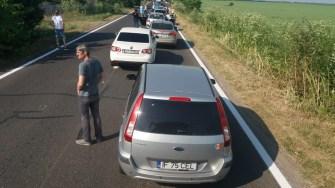 Mii de români pleacă în vacanță în Bulgaria. FOTO C.B.
