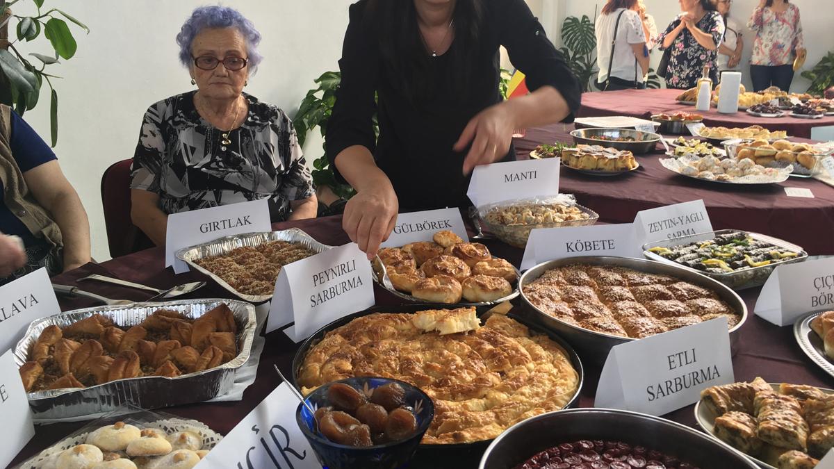 Festival culinar la Cumpăna. FOTO CTnews.ro