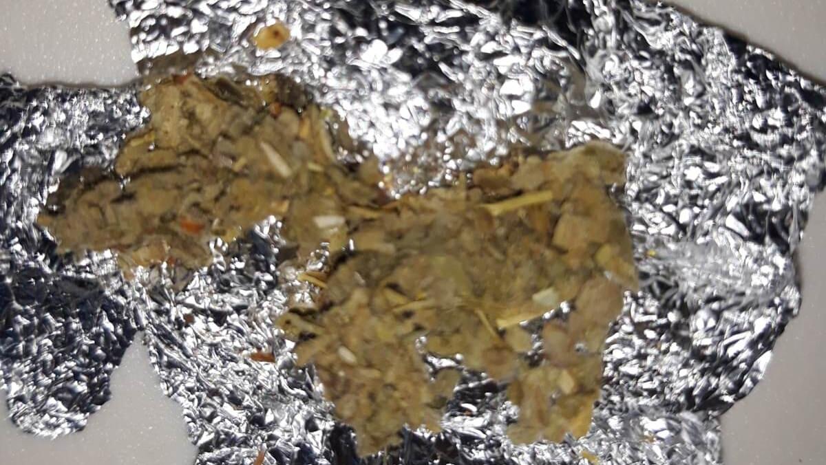 Droguri cannabis marijuana