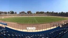 Stadionul Iftimie Elisei Medgidia