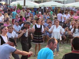 Ziua comunei Gârliciu. FOTO CTnews.ro