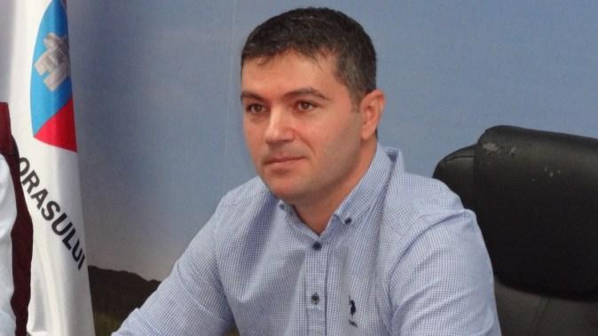 Conferința de reabilitare a castrului roman de la Ovidiu. FOTO CTnews.ro