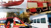 Dotări pentru situații de Urgență în orașul Ovidiu