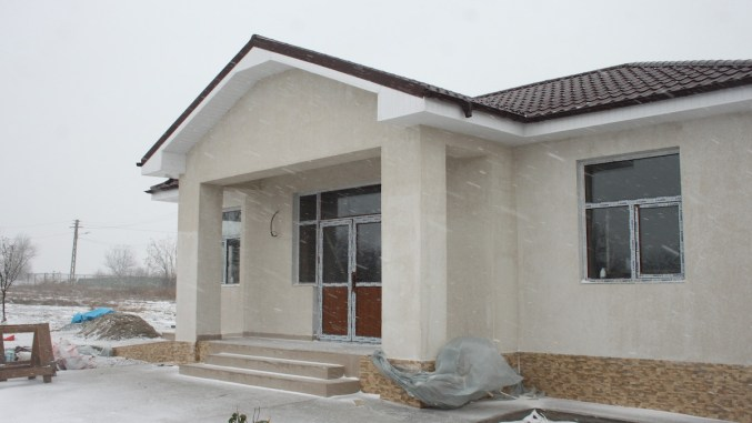 Investiții noi în comuna constănțeană Comana. FOTO CTnews.ro