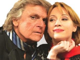 Florin Piersic și Medeea Marinescu, la Constanța