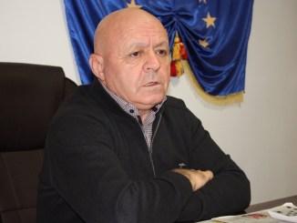 Gheorghe Grameni, primarul comunei Mihai Viteazu din Constanța. FOTO CTnews.ro