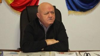 Gheorghe Grameni, Primarul comunei Mihai Viteazu, Constanța. FOTO CTnews.ro