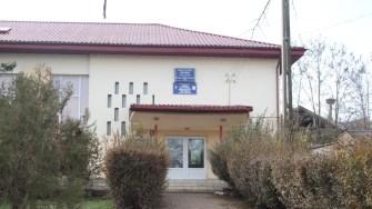 Căminul cultural din Ostrov. FOTO CTnews.ro