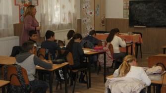 Școala din Seimeni. FOTO CTnews.ro