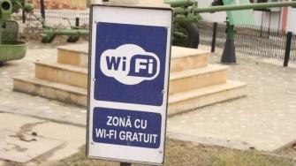Wifi gratuit în comuna Târgușor. FOTO CTnews.ro