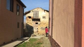 Una din clădirile care vor fi reabilitate de Primăria Cernavodă. FOTO Ctnews.ro