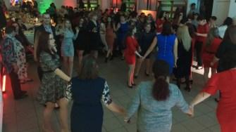 Ziua Femeii, sărbătorită la Mircea Vodă. FOTO Ctnews.ro