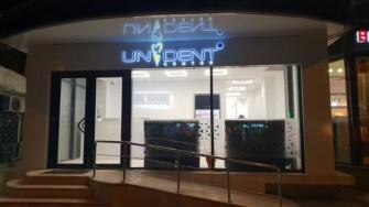 Unident Center din Galați este gata să își primească clienții. FOTO Unident