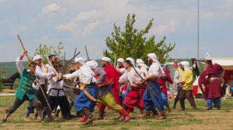 Festivalul Dapyx Medgidia, ediția 2019. FOTO Cătălin SCHIPOR